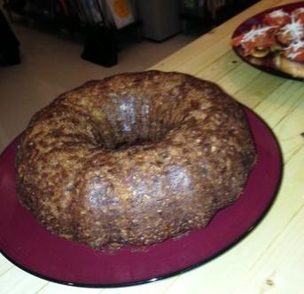 Vegan Zucchini Cake   Vegan Eats!   Pinterest