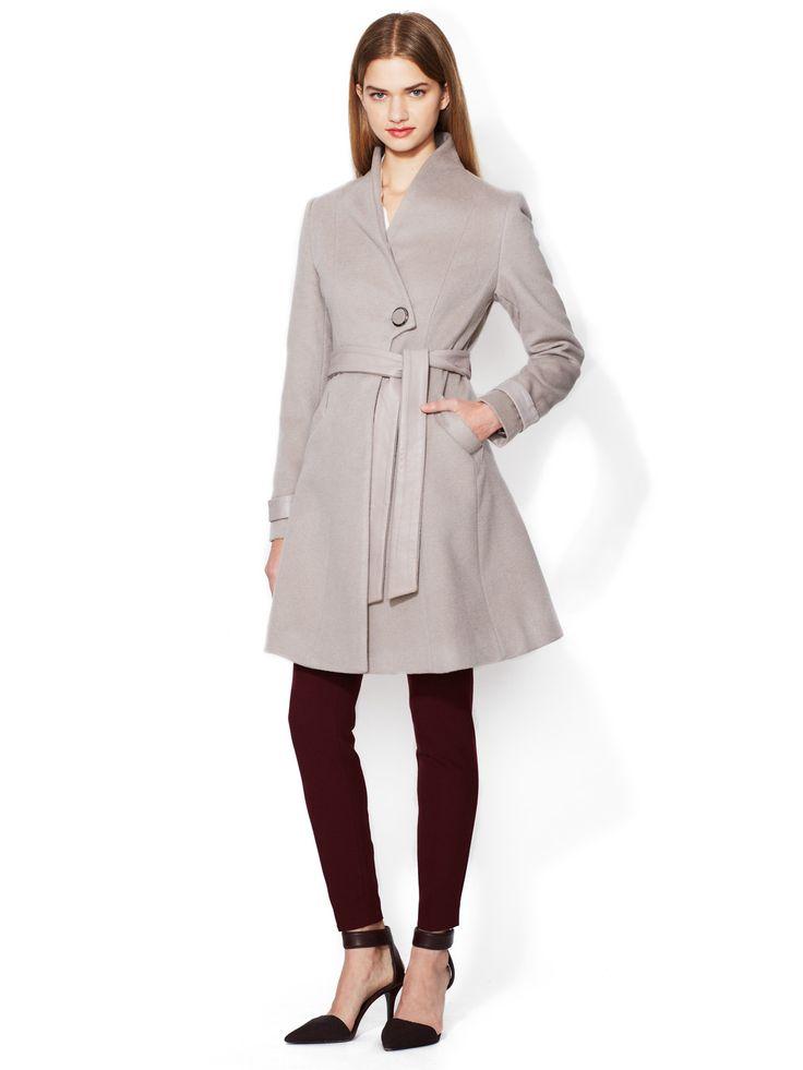 valentino wool jacket