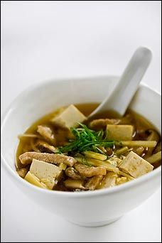 Chinese Hot and Sour Soup Recipe Details | Recipe database ...