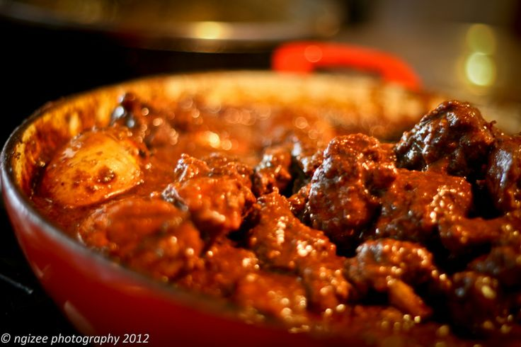 Chicken Stew (Doro Wett) Recipes — Dishmaps
