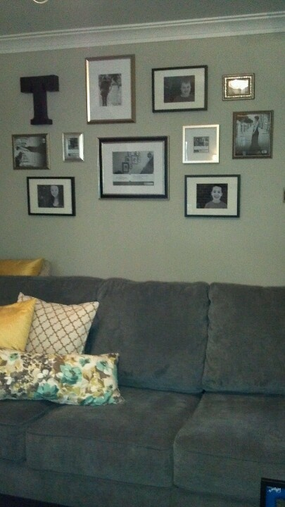 My Living Room Picture Collage Living Room Ideas Pinterest