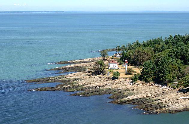 Mayne Island Canada