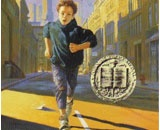 What does maniac magee look like 11