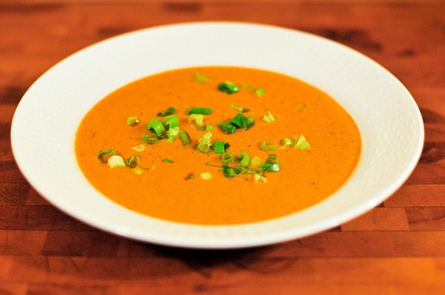 Gojee - Grilled Gazpacho | Recipes | Pinterest