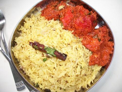Chicken Tikka Masala | Yummmm. | Pinterest