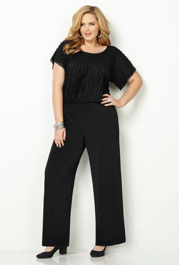 snap shots of plus size clothes