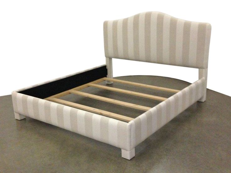 Provence bed