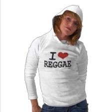 Women's Reggae Hoodies | culturally-cool-t-shirts-and-gifts | Pintere