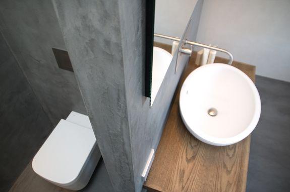Interieur ontwerp badkamer Naarden © Studio Nest_4