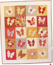 eBay - Quilt Pattern Vintage Quilt Applique Pattern Flower