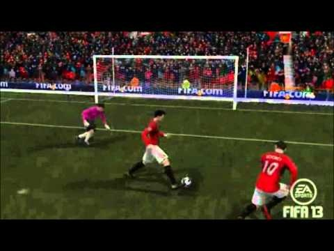 manchester united game highlights