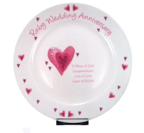 Ruby Wedding Gift Ideas Uk : Ruby Wedding Anniversary Anniversary Gifts/Ideas Pinterest