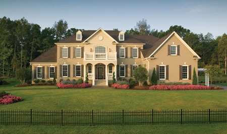 Beautiful Toll Brothers Home In Marvin Creek NC Live Here Contact