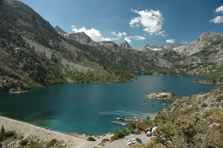 Pin by pat parlier cook on favorite places spaces for Bishop ca fishing