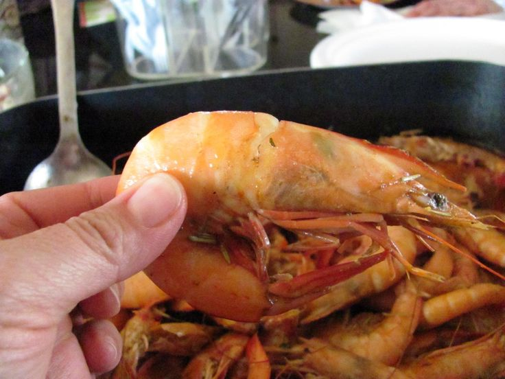 New Orleans-style Barbecue Shrimp | Mardi Gras, Creole & New Orleans ...