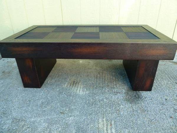 Bench Coffee Table Low Profile 20 Furniture I Wish Where Min