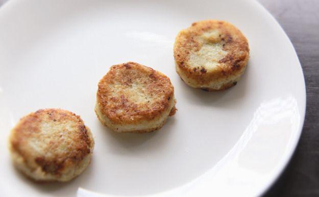 Potato Chops (Meat-Stuffed Indian Potato Pancakes) | Recipe