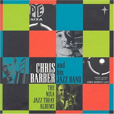Chris Barber And His Jazz Band