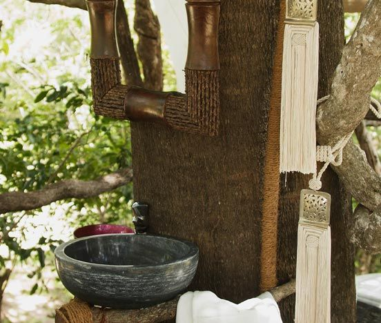 Outdoor Bathroom African Hotel Bathrooms Ideas For Baths Pinte