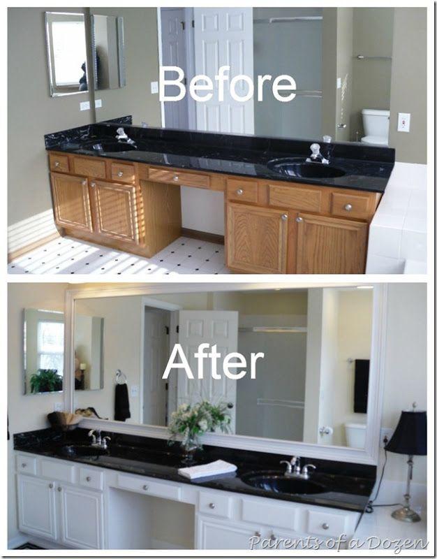 painting cabinets bathroom 2 paint pinterest