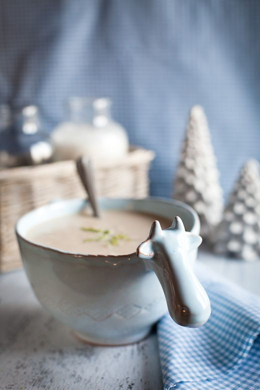 Fennel and Pear Soup | Hunger Pangs | Pinterest