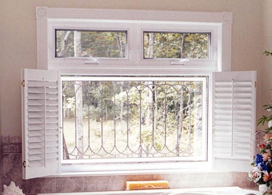 Replace master bath window decorating ideas pinterest for Replacement window design ideas