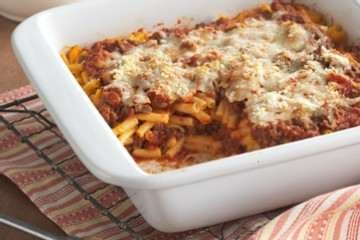 easy mac and cheese lasagna | Pasta, pasta and more pasta | Pinterest