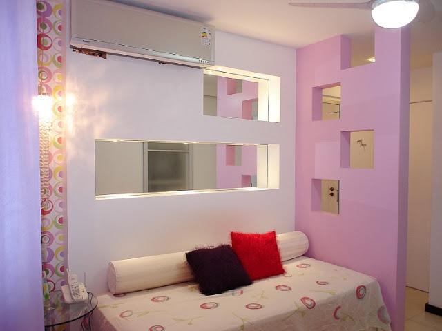 Decoracion De Interiores Dormitorios ~ DECORACION DORMITORIOS PARA SENORITAS  DISE?O DE INTERIORES Y