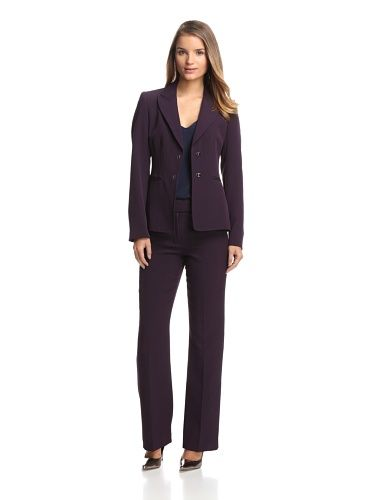 Pant suits for women
