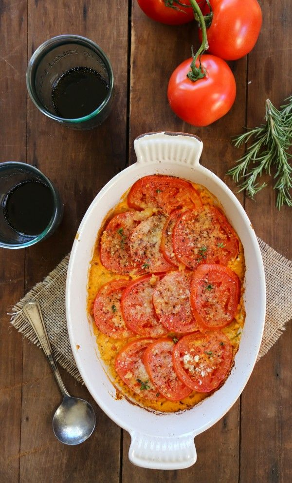 ... com about the tomato vine blog recipe refresh tomato pumpkin gratin
