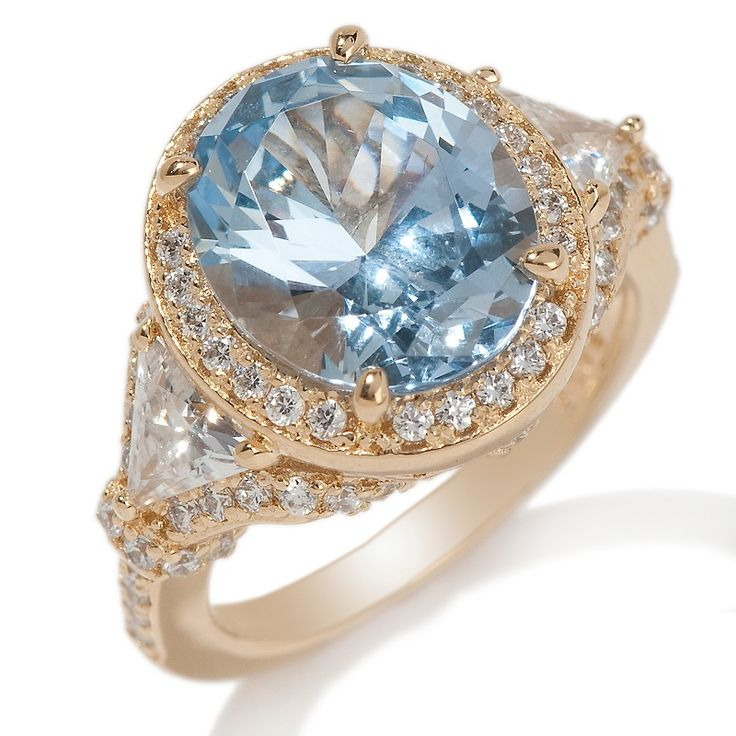 Aquamarine Rings Macys Aquamarine Rings Hsn Images