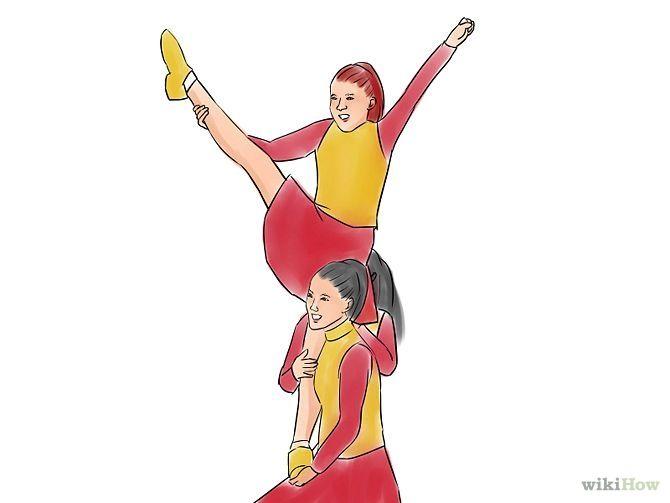 how to do break dance stunts