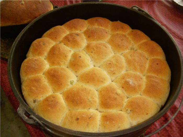Dutch oven camp cooking chuck wagon cooking pinterest for What to cook in a dutch oven camping