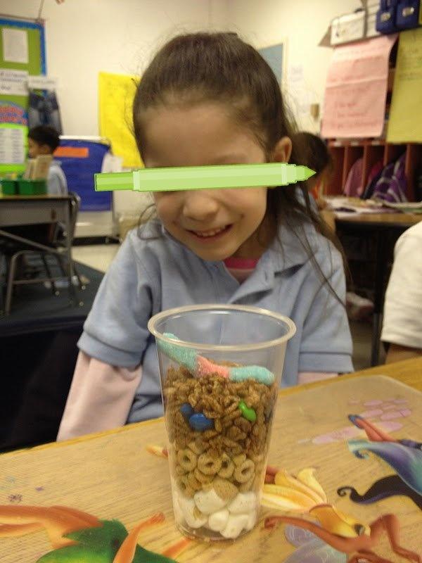 Soil layers dig into reading 2013 pinterest for Soil 1st grade
