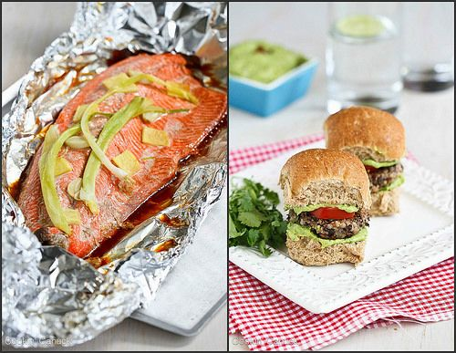 Favorite Grilling Recipe | cookincanuck.com