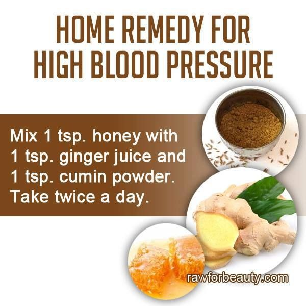 High Blood Pressure Natural Cures And Remedies