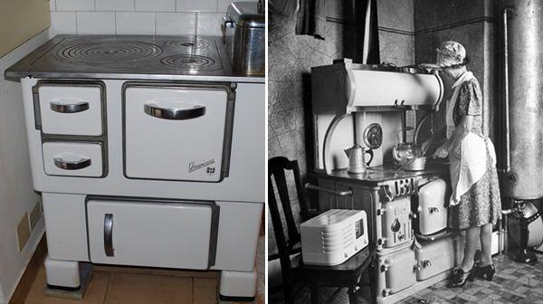 Fratelli onofri cucine a gas cucine a gas vintage wood - Cucine fratelli onofri ...