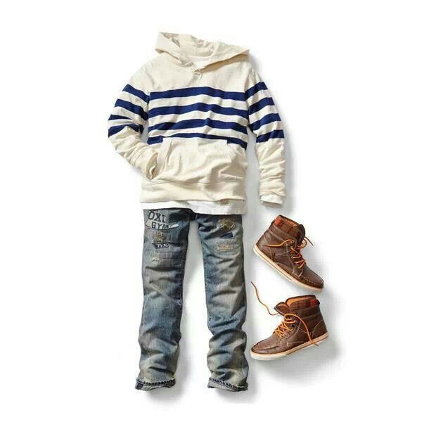 Gap Style For Boys Braden Pinterest