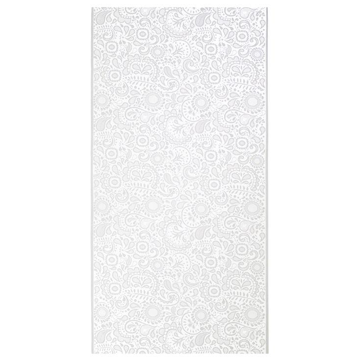 """... curtains on the """"window"""" panels? ROSENKALLA Panel curtain - IKEA"""