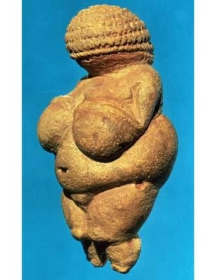 "essay on venus of willendorf One of the most famous and oldest female figurines is the ""venus of willendorf"" this figurine is made of limestone, stands about 4 ¼ inches high, and was."