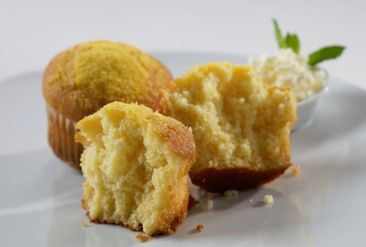 Skinner's Drury Lane Corniest Corn Muffins.