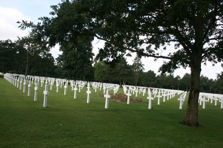 d day france memorial