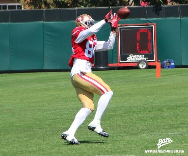 Jonathan-Baldwin-49ers-practiceJon Baldwin 49ers