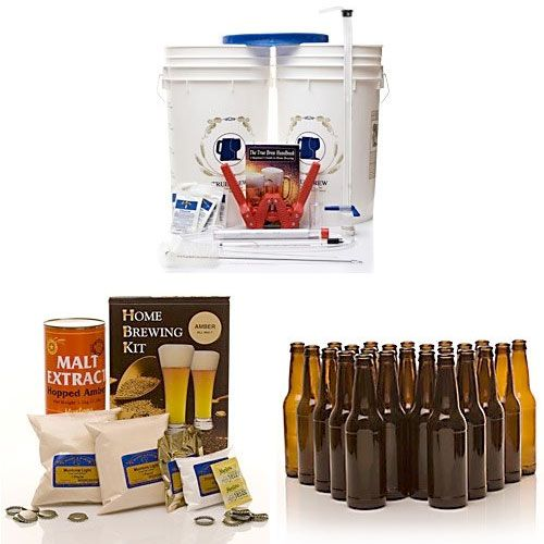 Valentine's day gifts for husband or boyfriend 2014 - If he's a beer ...