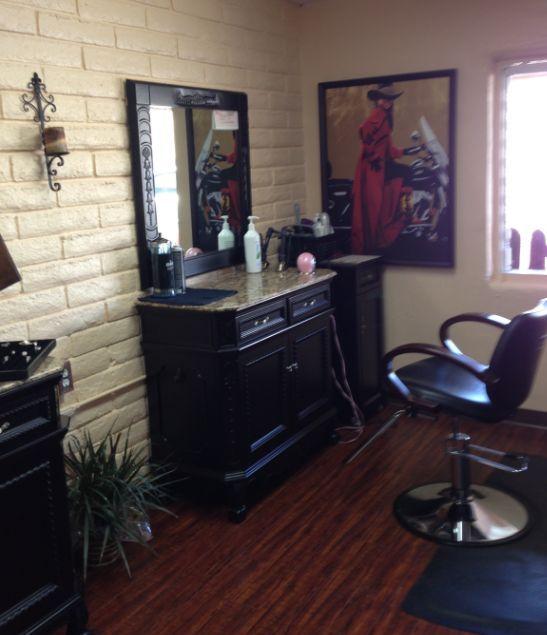 ... salon then this is the salon for you ... | salon suite ideas