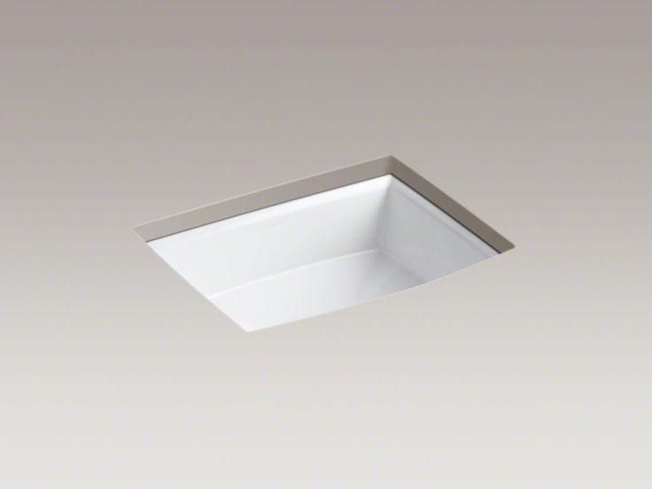 Kohler Archer Sink Bathroom Ideas Pinterest
