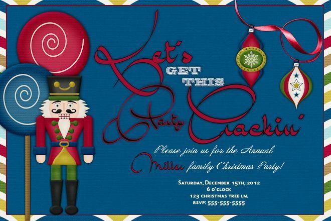 Invitation Ideas For Party for adorable invitation ideas