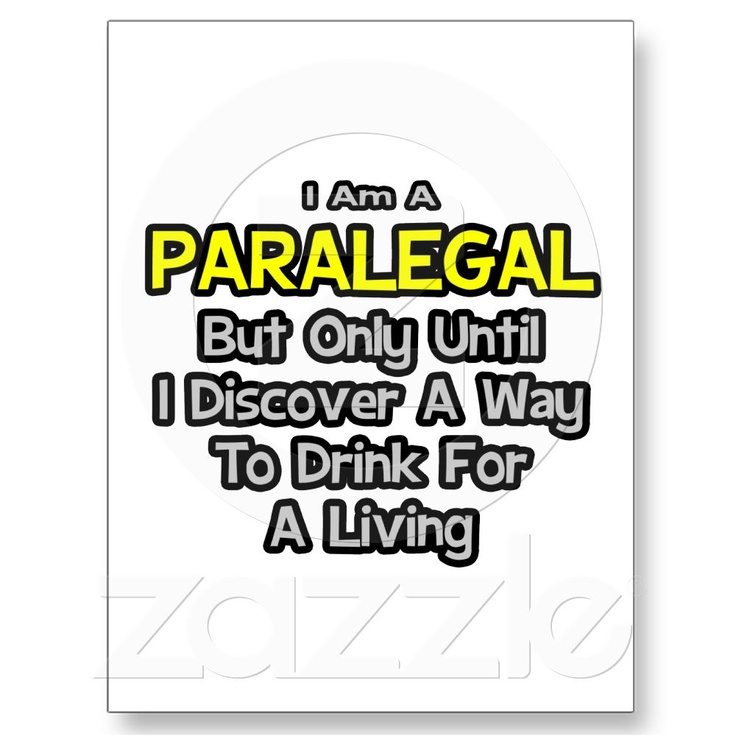 intellectual property paralegal