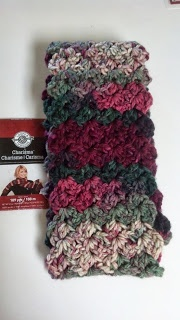 Crocheted Rib Cowl - The Purl Bee - Knitting Crochet