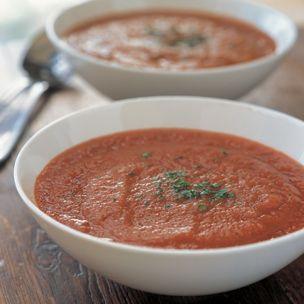 Ratatouille Soup | Williams-Sonoma | Soup Recipes | Pinterest